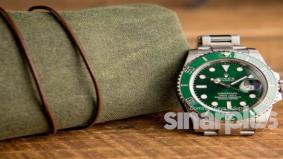 Lelaki larikan jam Rolex bernilai RM183,000 guna taktik COD