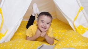 Hanya 34 peratus rakyat Malaysia simpati dengan anak sindrom Down