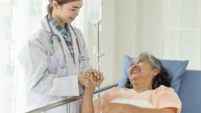 Penghidap penyakit 3 serangkai berisiko diserang sakit buah pinggang kronik