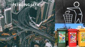 Kagum! Petaling Jaya jadi bandar hijau, kekal bersih, bebas sisa pencemaran