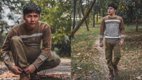 Antara yang teruji akibat Covid-19, Aniq Muhai bangkit daripada kekecewaan