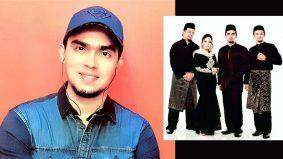 Tuah Helmi Irman, dikenali sebagai pencinta karya P.Ramlee