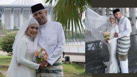 Ashira, Bad Indigo kini suami isteri