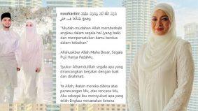 Mama sentiasa sayangkan love – pesanan Noor Kartini buat Neelofa