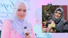 Kita sendiri pun kadang-kadang pernah tanpa sengaja menyekat IG orang – Siti Nurhaliza