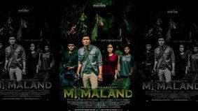 Mimaland harum nama Malaysia di AltFF Alternative Film Festival Spring 2021