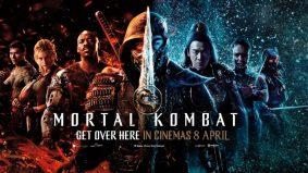 Peraduan Wayang HibSinar – Mortal Kombat