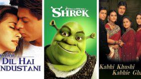 Tiga filem menarik di Awesome TV hujung minggu ini
