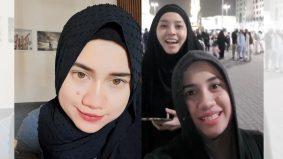 Mila Jirin doakan Nonny Nadhirah kembali istiqamah