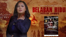 Filem Belaban Hidup: Infeksi Zombie terus raih pengiktirafan