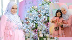 Album kanak-kanak dan produk BeauKids, dedikasi Siti Nurhalizabuat anak