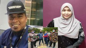 'Berani kerana benar' – Ali Puteh ulas isu saman, beri hint pada netizen