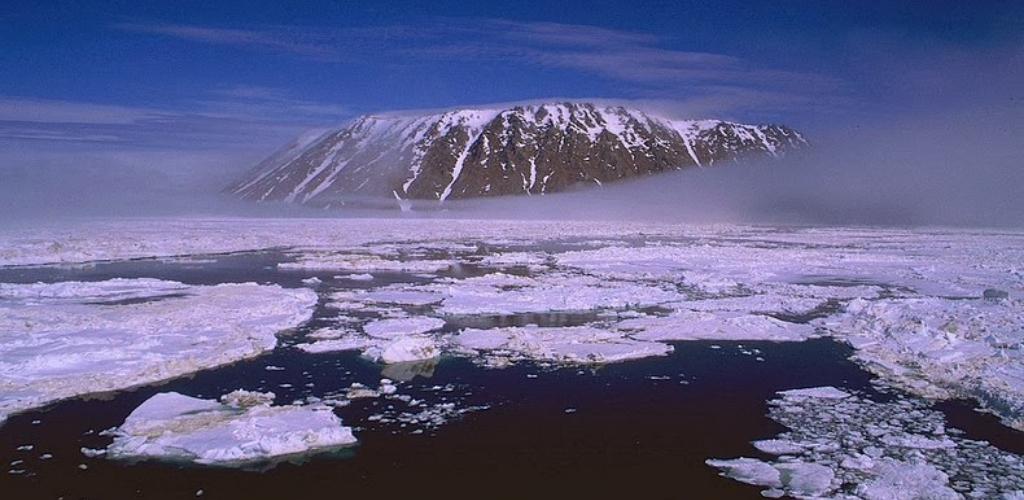 pulau diomede