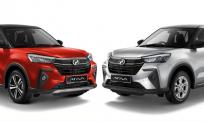 5,000 tempahan untuk Ativa Baharu, model Perodua Smart Build lebih epik dan canggih