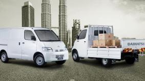 Model Pick Up nombor satu dalam negara, Daihatsu catat jualan paling tinggi sepanjang PKPP