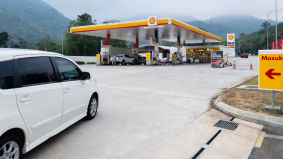 Lebih jimat, Shell FuelSave 95 jamin extra jarak perjalanan luar biasa
