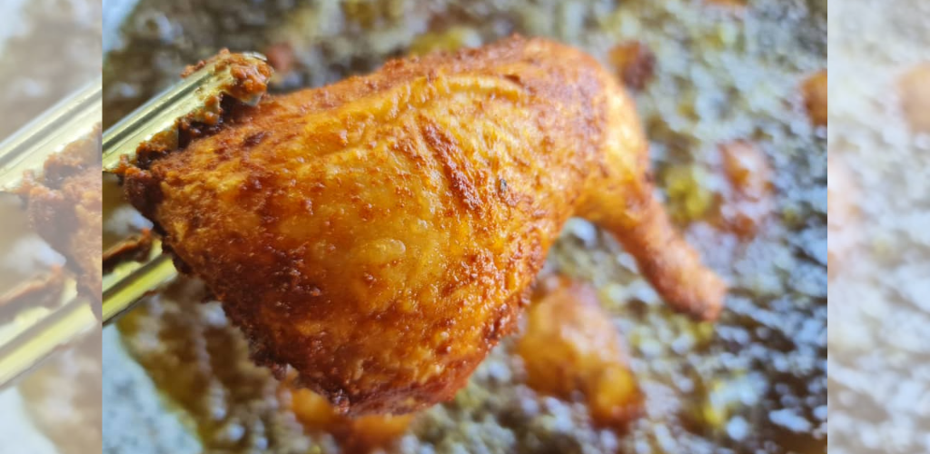Ayam Goreng THOR