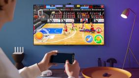 Huawei Vision S Series tampil lebih elegan dengan televisyen pintar