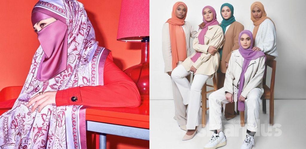 fesyen neelofa