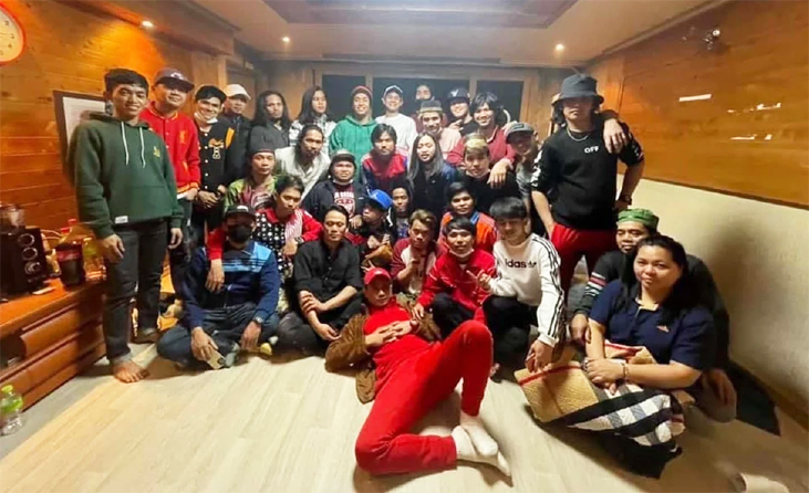 Kronologi kes rakyat Sabah meninggal di Korea, 11 pengusaha bundle buat live kutip dana