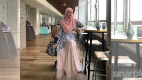 Penting rancang keluarga, hamil apabila sudah bersedia sahaja – Dr Fatin Liyana