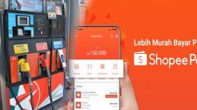 Caltex tawarkan pulangan RM8 untuk bayaran minima RM30 melalui ShopeePay