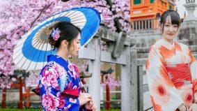 Mahu kelihatan anggun, kulit mulus seperti wanita Jepun, ini rahsianya…