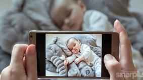 Fikir dahulu sebelum muat naik foto anak, ini 4 kesannya
