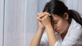 Covid-19: Awas! 44 peratus rakyat Malaysia alami stres setiap minggu