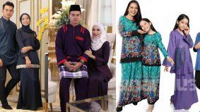 Sedondon bersama Hari-Hari, rekaan khas seisi keluarga