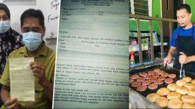 Penjual colek pula berhadapan RM50k, ini 5 kompaun tular jadi perhatian ramai!