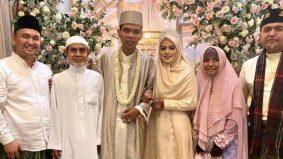 Tamat 2 tahun menduda, ribuan ucapan tahniah buat Ustaz Abdul Somad nikah gadis 19 tahun