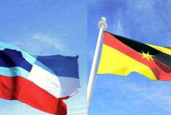 Sarawak dan Sabah kini digelar wilayah