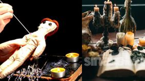 Ayat ke-9 surah Yaasin pendinding, KP Johor kongsi amalan benteng diri