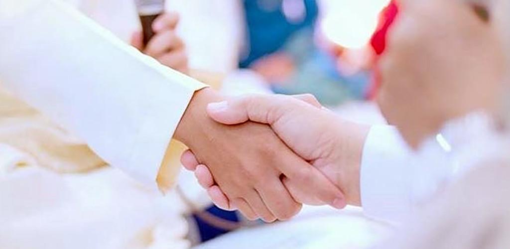 Mudah! Sistem pendaftaran perkahwinan kini boleh dibuat secara online
