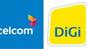 Celcom dan Digi bergabung menjadi Celcom Digi Berhad