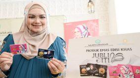 'Saya tetap rasa gementar…' – Siti Nurhaliza bakal bersalin awal Ramadan