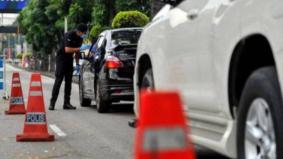 Hari pertama PKP 7 daerah di Kelantan, 13 SOP ini jangan dilupa