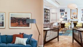 Hias rumah untuk raya, 6 tip ini jadikan ruang tamu elegan dan tenang