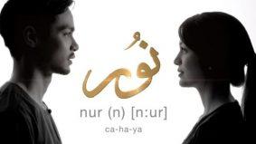 Drama Nur kini bersiaran di Indonesia