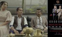 Dua kali tertunda, filem Mencari Rahmat akan ditayangkan 10 Jun depan