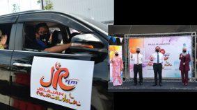 Dekati masyarakat, program Jelajah Ramadan RTMkembali turun padang