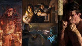 Aksi padu, Mortal Kombat penuh kejutan