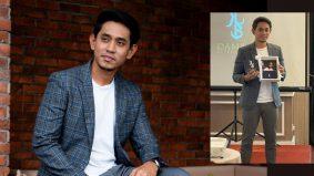 Ketenangan Khai Bahar menerusi album zikir