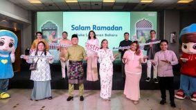 'Buka Lembaran Baharu' rai kempen ramadan raya Astro