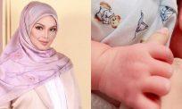 'Terima kasih di atas doa semua…' – Jalani rutin berpantang, Siti Nurhaliza fokus pada anak dan kesihatan