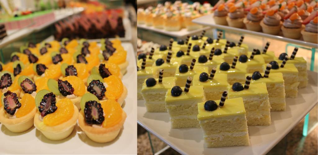 memori iftar bersama hotel marriott putrajaya