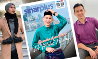 SINAR PLUS 25 APRIL 2021