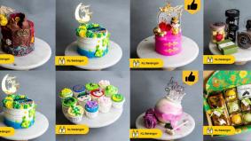 Jangan lepaskan promosi menarik Eat Cake Today sepanjang Ramadan dan Hari Ibu
