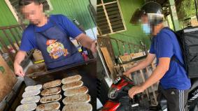 Pegawai ikut undang-undang, bukan sesuka hati. Langgar Ordinan Darurat punca peniaga burger dikompaun RM50k